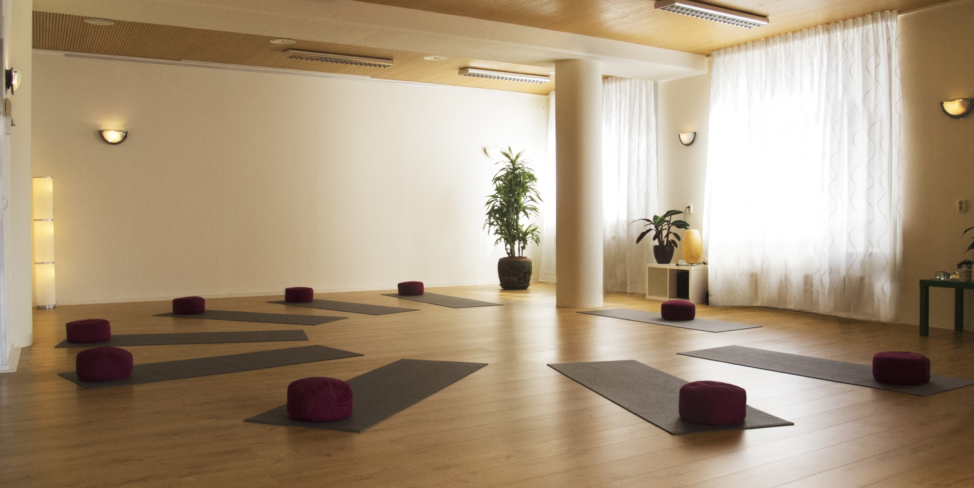 Yoga & Mindfulness Centrum Harmonie in jezelf