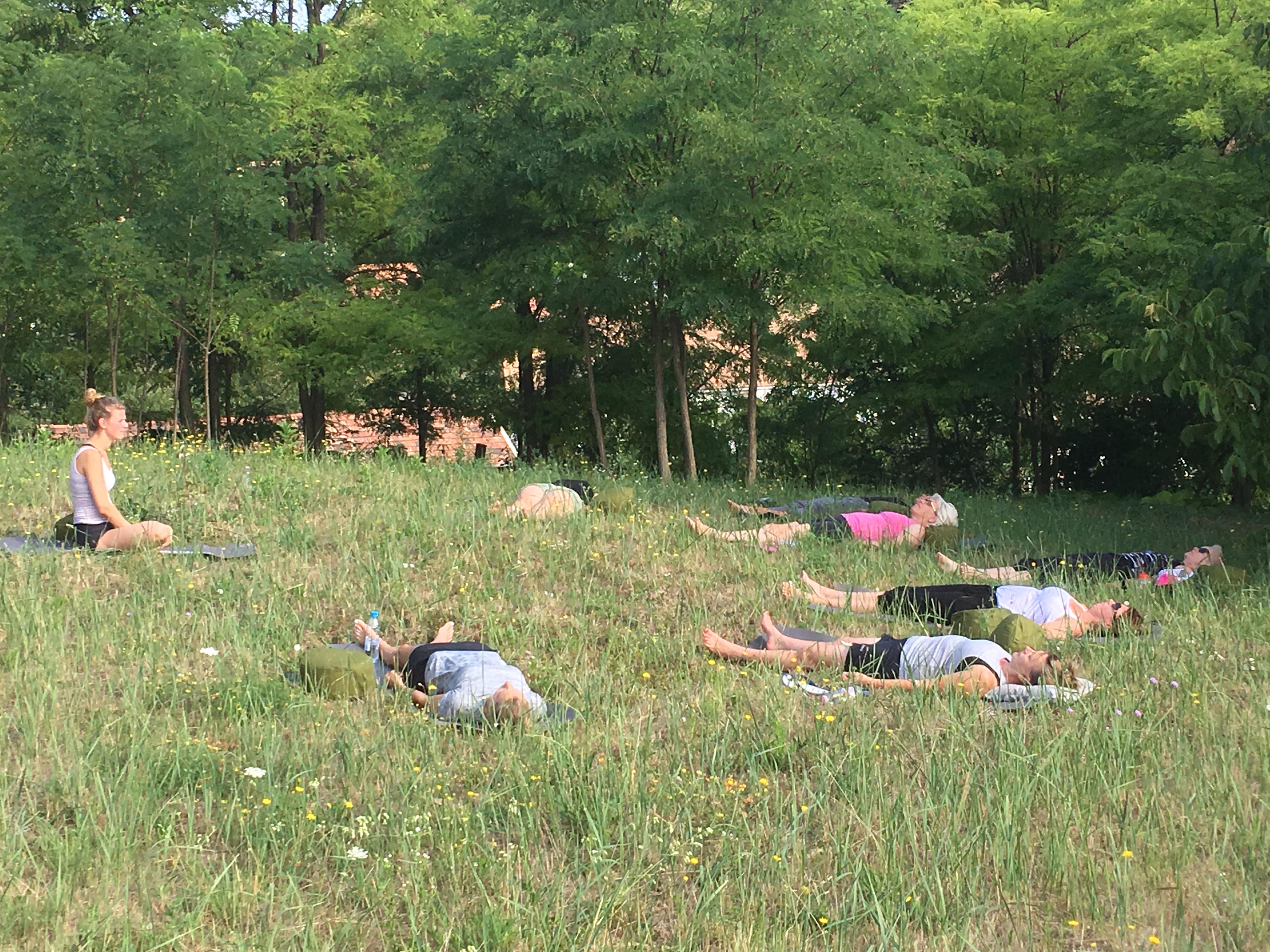 Yoga Centrum Harmonie in jezelf Enkhuizen