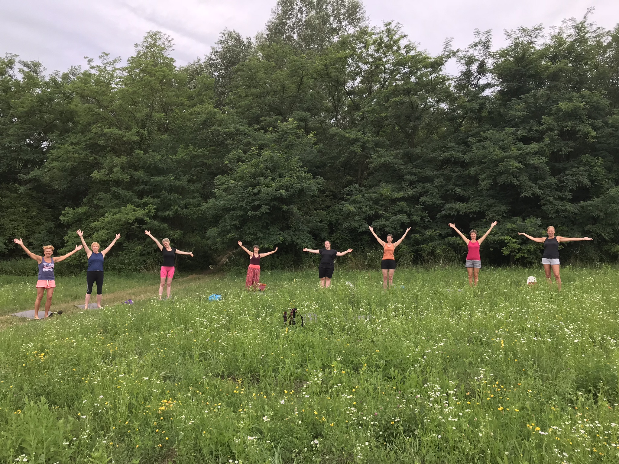 Yoga Centrum Harmonie in jezelf